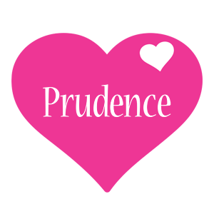 Love Prudee